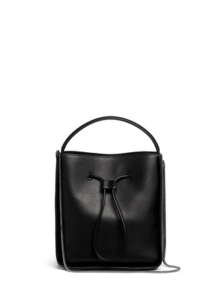 Main View - Click To Enlarge - 3.1 Phillip Lim - 'Soleil' small drawstring bucket bag