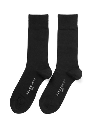 Main View - Click To Enlarge - FALKE - Cool 24/7 crew socks