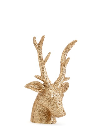 Main View - Click To Enlarge - ELIOT RAFFIT - Reindeer Christmas Ornament