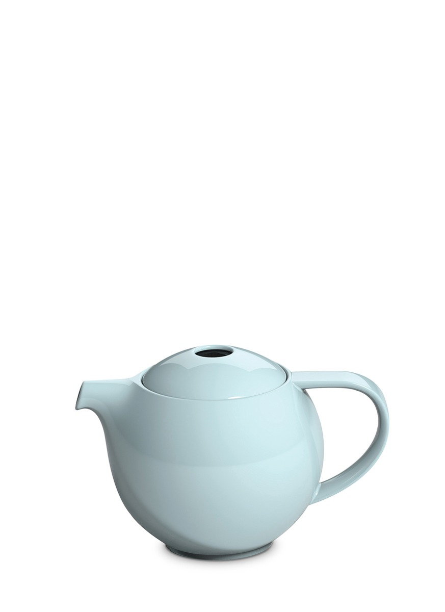 Pro Tea large teapot with infuser by LOVERAMICS