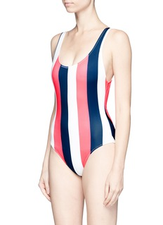 Solid & Striped 'Ann-Marie' one-piece swimsuit