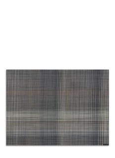 ChilewichPlaid rectangle placemat