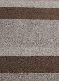 ChilewichShag bold stripe utility mat