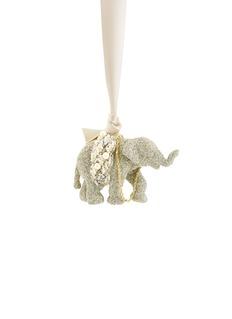 ELIOT RAFFITLucky Elephant Christmas ornament