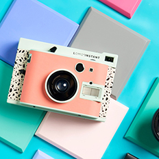 MOST WANTED: LOMOGRAPHY