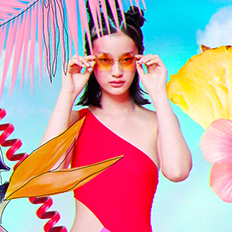 The Three Swimsuit Styles Everyone Will Be Wearing This Summer