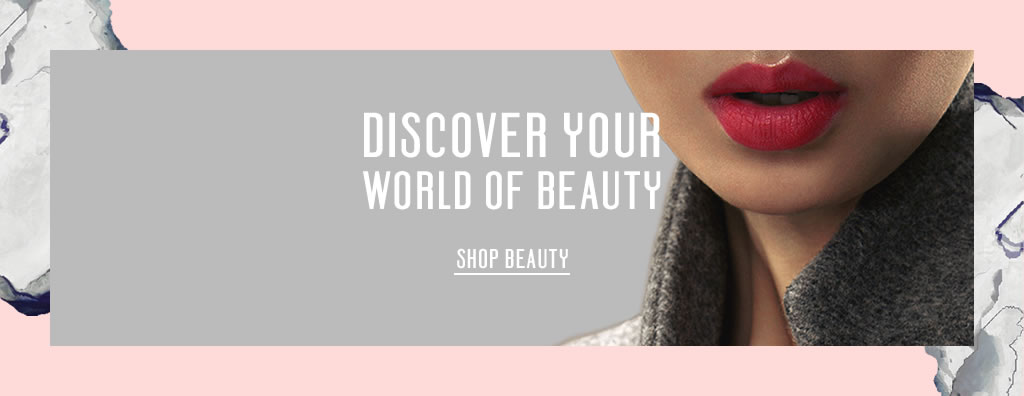 Discover Your World of Beauty