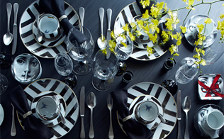 The Art of Table Setting