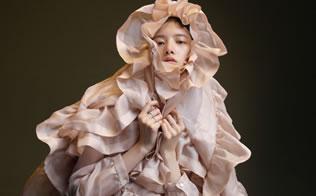 Lucia Liu Style