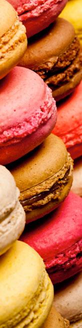 Sift Macarons