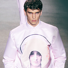 Explore Givenchy - Menswear