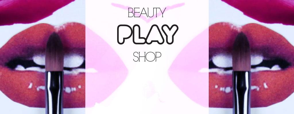 Beauty Play Shop