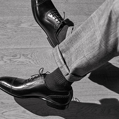 The Lane Crawford Guide to Dress Shoes