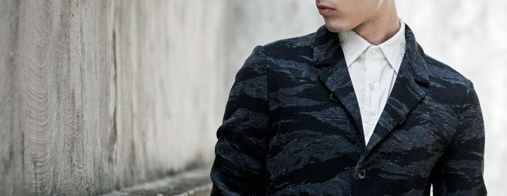 Emerging Menswear