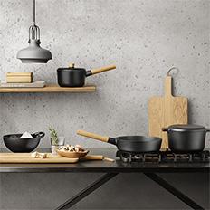 Kitchen Essentials 101