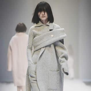 Shanghai Fashion Week SS15 Preview