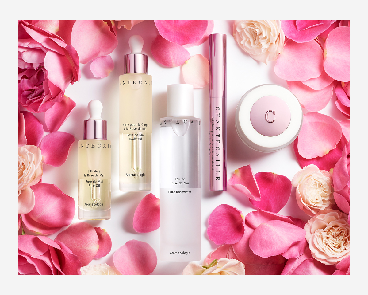 chantecaille skincare is free of: Phthalates, Sulphates, Detergents, Mineral Oil, Petrolatum, Palm Oil, Synthetic Colors, Synthetic Fragrances and GMOs. We are Cruelty Free.
