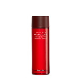 PRISMOLOGIE THE RED HOUR RUBY & CEDARWOOD DRY BODY OIL
