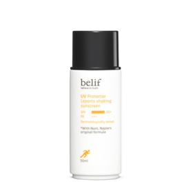 BELIF UV PROTECTOR LEPORTS SHAKING SUNSCREEN SPF50+ PA+++