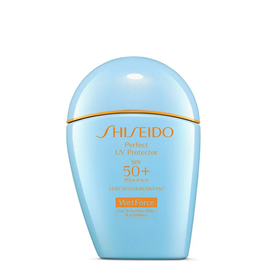SHISEIDO PERFECT UV PROTECTOR S SPF50+ PA++++