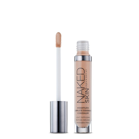 URBAN DECAY NAKED SKIN WEIGHTLESS COMPLETE COVERAGE CONCEALER - MEDIUM LIGHT