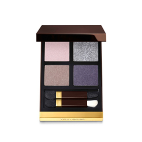 TOM FORD BEAUTY EYE COLOR QUAD - LILAC DREAM