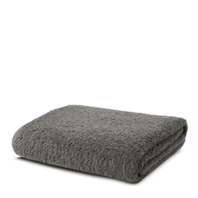 ABYSS SUPER PILE BATH SHEET - GRIS