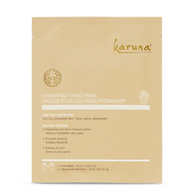 KARUNA Hydrating + Hand Mask