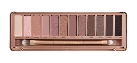 Urban Decay - NAKED3 EYESHADOW PALETTE