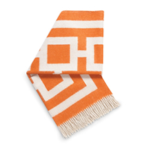 Jonathan Adler - Nixon Baby Alpaca Throw