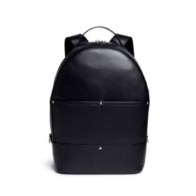 ALEXANDER WANG 'MASON' LEATHER BACKPACK