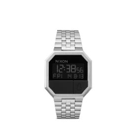 NIXON 'RE-RUN' DIGITAL WATCH