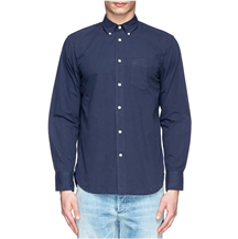 Rag & Bone - 'STANGARD ISSUE' COTTON SHIRT