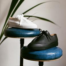 Dress Sneakers 2.0: Solovière