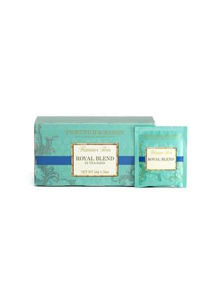 Main View - Click To Enlarge - Fortnum & Mason - Royal Blend tea bags