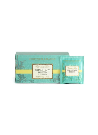 Main View - Click To Enlarge - Fortnum & Mason - Breakfast blend tea bags