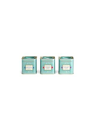 - Fortnum & Mason - Mini loose leaf teas assortment