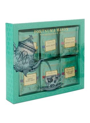Main View - Click To Enlarge - FORTNUM & MASON - Famous tea bag selection