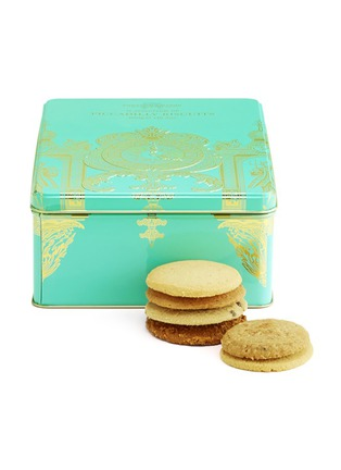 - Fortnum & Mason - Piccadilly biscuit selection
