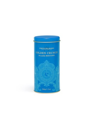 Main View - Click To Enlarge - Fortnum & Mason - Piccadilly Golden Crunch Biscuits
