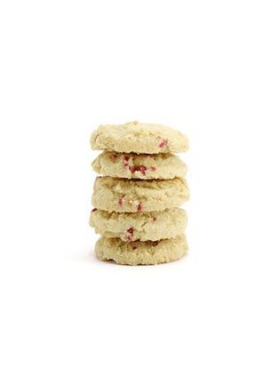 - Fortnum & Mason - Rose biscuits