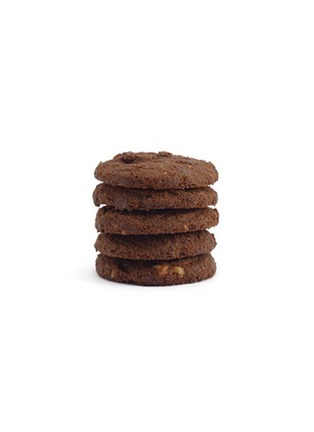 - Fortnum & Mason - Chocolate and macadamia nuts biscuits