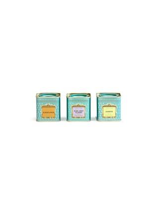 - Fortnum & Mason - Mini green tea assortment