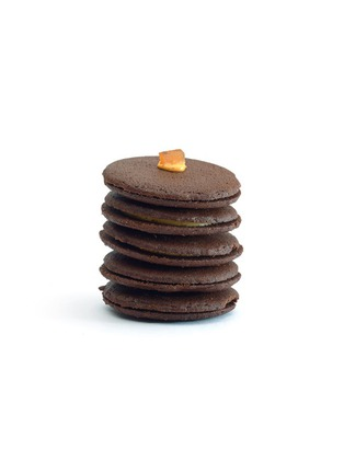 - Fortnum & Mason - Afternoon Tea Biscuits - Chocolate Orange