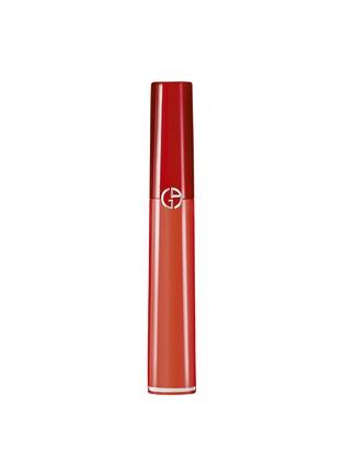Main View - Click To Enlarge - GIORGIO ARMANI BEAUTY - Lip Maestro – 300