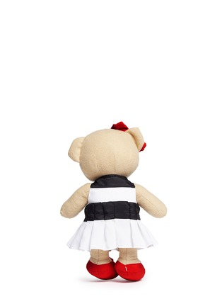 Back View - Click To Enlarge - alice + olivia - x Lane Crawford 'Stacey' bear
