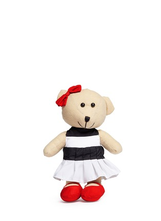 Main View - Click To Enlarge - alice + olivia - x Lane Crawford 'Stacey' bear
