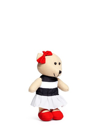 Figure View - Click To Enlarge - alice + olivia - x Lane Crawford 'Stacey' bear