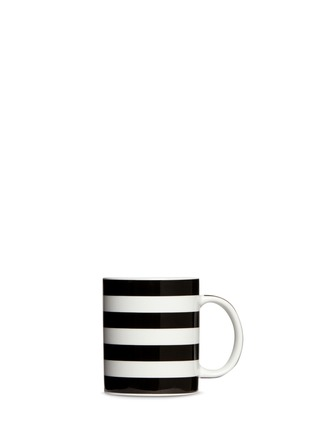Main View - Click To Enlarge - alice + olivia - x Lane Crawford 'Striped' ceramic mug set