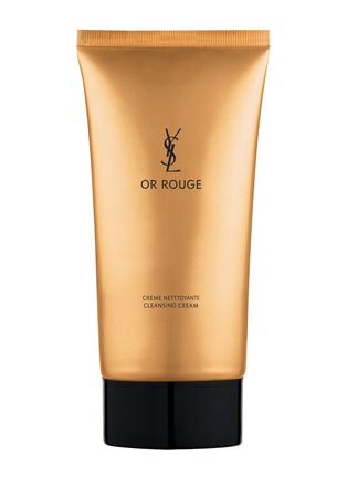 Main View - Click To Enlarge - YSL Beauté - Or Rouge Cleansing Cream 150ml